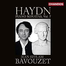Haydn: Piano Sonatas Vol 7