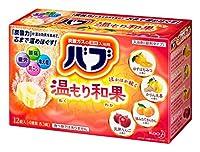 バブ 温もり和果 12錠 Japan