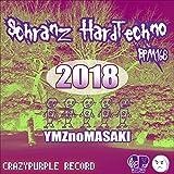 Schranz HardTechno 2018 BPM168