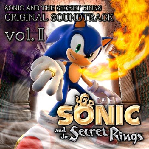 Sonic And The Secret Rings Original Soundtrack Vol.2