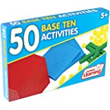 Junior Learning 50 Base Ten Activities
