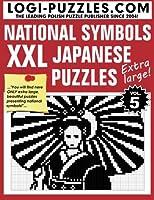 Big Events (Xxl Japanese Puzzles)