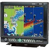 YAMAHA(ヤマハ) 15型DGPSプロッタ魚探 2周波 2kW YFH V-150-FADd