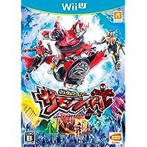 仮面ライダー サモンライド! - Wii U