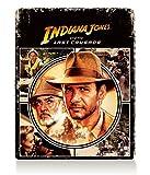 インディ・ジョーンズ 最後の聖戦 スチールケース仕様(数量限定)[Blu-ray/ブルーレイ]