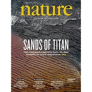 nature [Japan] January 1, 2015 Vol. 517 No. 7532 (単号)
