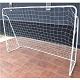 サッカー ゴール 大 (約150cm×207cm) 組み立て式