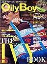 雑誌OilyBoy(Oily Boy、オイリーボーイ)The Ivy Book(ザ・アイビー・ブック)を読む