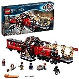 LEGO Star Wars Hogwarts Express 75955 Building Kit (801 Piece), Multi