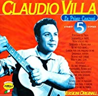 Claudio Villa Prime Canzoni