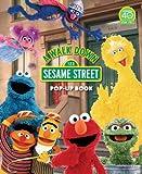 A Walk Down Sesame Street: Pop-Up Book (Sesame Street Books)
