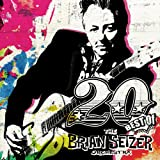 20 -BEST OF THE BRIAN SETZER ORCHESTRA-