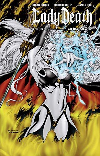 Lady Death Origins #12 (Lady Death: Origins) (English Edition)