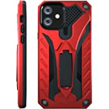 iPhone 11 Case | Military Grade | 12ft. Drop Tested Protective Case | Kickstand | Wireless Charging | Compatible with Apple i