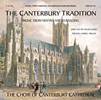 The Canterbury Tradition