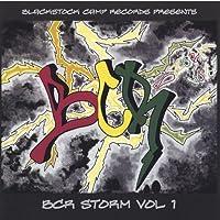 Vol. 1-Bcr Storm