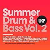 Ukf Summer Drum & Bass Vol 2