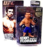 Round 5 UFC Ultimate Collector Series 1 Action Figure Kenny KenFlo Florian by UFC [並行輸入品]