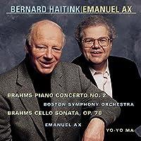 Piano Concerto 2 / Cello Sonata