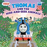 Thomas and the Hide and Seek Animals (Thomas & Friends)