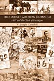 Best アメリカJournalisms - The Year That Defined American Journalism: 1897 Review