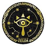 ゼルダの伝説 ブレスオブザワイルド 箔押しステッカー(3)