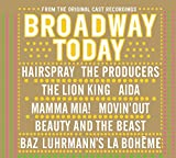 Broadway Today