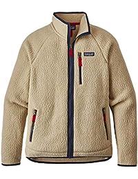 【正規取扱店製品】patagonia パタゴニア レトロパイルジャケット男性用 22800【お一人様1点限り】