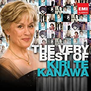 Very Best of Kiri Te Kanawa
