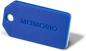落し物 忘れ物 紛失防止タグ MAMORIO BLUE マモリオ ブルー 世界最小クラス 重量3g