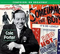Composers on Broadway (Dig)