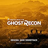 Tom Clancy's Ghost Recon Wildlands (Original Game Soundtrack)