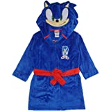 Sonic The Hedgehog boys Sonic Character Robe
