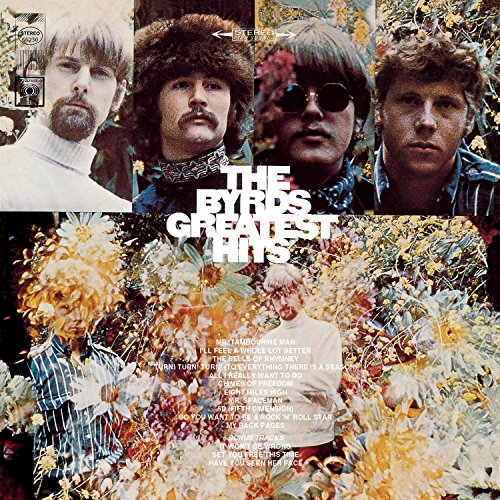 The Byrds - Greatest Hitsの詳細を見る