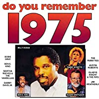 Originals, Nino Tempo & April Stevens, Sandy Posey, Ben E. King, Jim Weatherly..