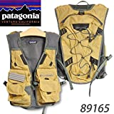 【Patagonia】 パタゴニア 89165 ハイブリッド・パック・ベスト Rattan L