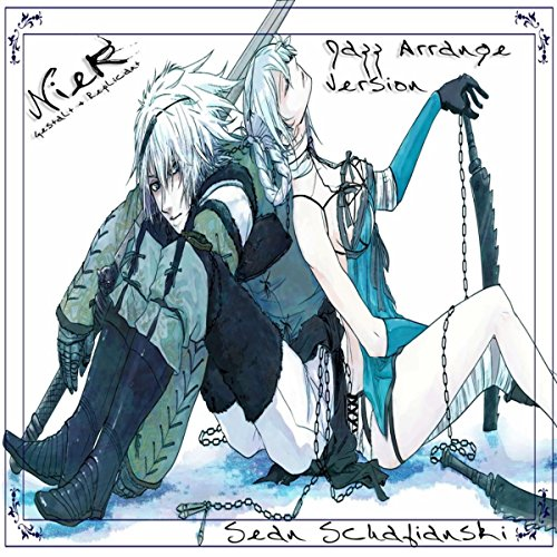 NieR Gestalt & Replicant: Jazz Arrange Version [EP]