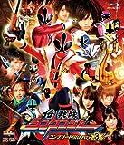 スーパー戦隊シリーズ 侍戦隊シンケンジャー コンプリートBlu-ray3<完>