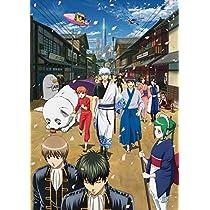 銀魂´ Blu-ray Box 上(完全生産限定版)