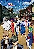銀魂'Blu-ray Box 上(完全生産限定版)[ANZX-13401/10][Blu-ray/ブルーレイ] 製品画像