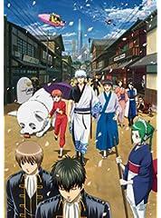 銀魂 Blu-ray Box 上(完全生産限定版)