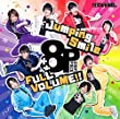 「8P channel 2」オープニングテーマ「Jumping Smile」&エンディングテーマ「FULL VOLUME! ! 」