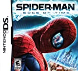 Spider-man: The Edge of Time (輸入版)