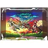 三次元照明 UV刻印フィギュアケース ゼノブレイド2 ホムラ ヒカリ 1/7スケール フィギュア 専用