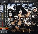 モンスター〜地獄の獣神/ジャパン・ツアー・エディション