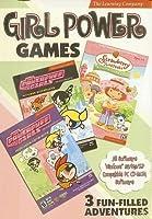 Girl Power Games (輸入版)