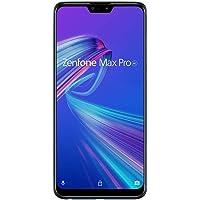 ASUS Zenfone Max Pro M2 ミッドナイトブルー (6GB/64GB) 【日本正規代理店品】 ZB63…