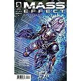 アメコミリーフ 『マス・フェクト・ディスカバリー Mass Effect Discovery』 #2 2017.6月