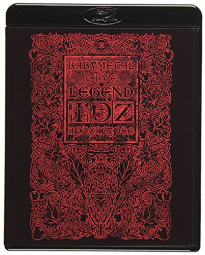 LIVE~LEGEND I、D、Z APOCALYPSE~ [Blu-ray]