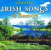 Classic Irish Songs of Freed